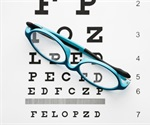 New glasses may help expand sight of person with limited peripheral vision
