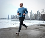 Physical activity linked with better lung function in smokers, regardless of air pollution levels