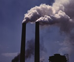 Pollution exposure during pregnancy can cause chromosomal abnormalities in fetal tissues