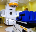 Reirradiation using proton therapy offers new hope for patients with recurrent lung cancer