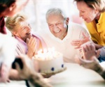 Helping seniors in times of trauma