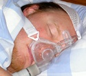 Loyola Medicine otolaryngologist corrects sleep apnea symptoms with ENT procedure