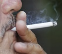 Smoking increases risk of developing frailty in older adults