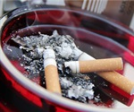 Electronic cigarettes reduce smoking habits
