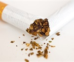 Smoking cessation goody bag helps people quit smoking