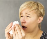 Doctors warn against holding your nose and closing your mouth to contain a sneeze