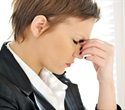 Perceived stress decreases for most women over 15-year span, study finds