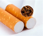Repeated exposure to tobacco smoke makes lung cancer much worse
