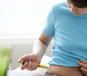 Teens and young adults with type 1 diabetes often experience stigma