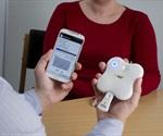 Mobile diagnosis device to help reduce unnecessary antibiotics prescribing