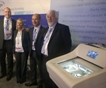 Bright Instruments unveiled new touch screen 'OTF5500' at IBMS Congress