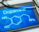 Insulin levels affect the brain's dopamine systems