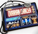Hypertension linked to better outcomes for subset of ovarian cancer patients