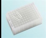 96-well glass vial storage plate for UHPLC