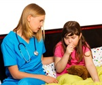 Children up to date on pertussis vaccine schedule have low risk of developing whooping cough