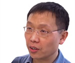 Compact MRI and multimodality: an interview with Bernard Siow, UCL
