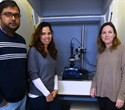 JPK reports on the use of the NanoWizard® 3 AFM system at the Hebrew University of Jerusalem