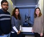 JPK reports on the use of the NanoWizard® 3 AFM system at the Hebrew University of Jerusalem