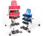 Versatile paediatric standing frame to be launched at Kidz South