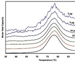 Characterization of Protein Stability Using Differential Scanning Calorimetry