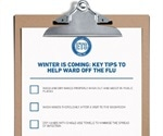 ETS provides key tips to be healthy during autumn and winter