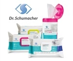 Dr. Schumacher unveils ready-to-use disinfection wipes at MEDICA 2016