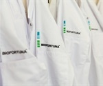 Biofortuna achieves key milestones in development of new blood group genotyping product family