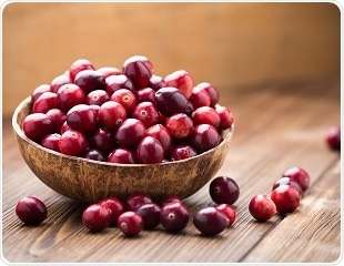 Value of cranberries in prevention of urinary infections is disproved