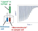 Using Isothermal Titration Calorimetry for Biophysical Characterization of Chromatin-Binding Proteins