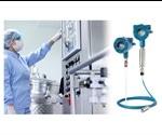 Drexelbrook develops Universal IV RF admittance-based level sensor for pharmaceutical, biotech industries