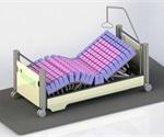 New intelligent, adaptive mattress prevents and treats decubitus ulcers
