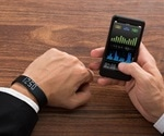 How do wearable fitness trackers measure steps?