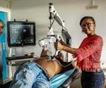 GCS e-Santé Archipel 97-1 implements remote robotic ultrasound system for better patient treatment