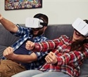 Virtual reality may help relieve phantom limb pain