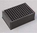 Black Storage Plate for Light Sensitive Samples