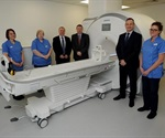 Expanding imaging capabilities in Nuffield health with 5 new MR systems from Siemens healthcare