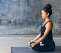Clinical study finds evidence that mindfulness meditation training combats anxiety