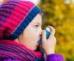 Children who have atopic dermatitis at age one more likely to develop asthma and food allergies