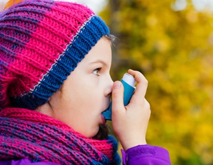 Coarse particulate matter exposure linked to increased asthma risk in children