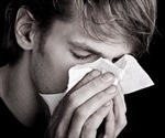 Study explores if prior exposure to common cold viruses may affect SARS-CoV-2 severity
