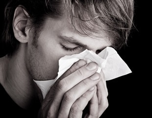 Stanford-UCSF researchers report new cure for common cold in human cells and mice