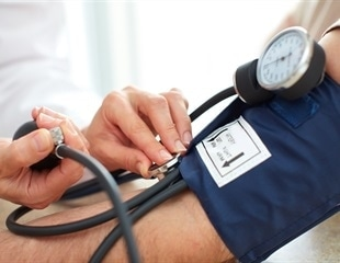 Blood pressure medication associated with increased risk of diverticulosis