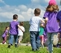 Study finds age-related decline in children's physical activity levels