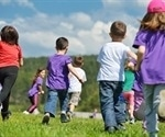 Combined physical activity and dietary intervention attenuates the rise in insulin resistance in children