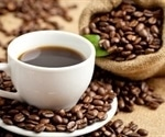 Coffee beans contain proteins that can kill insects