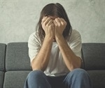 Study shows why depression affects women more than men