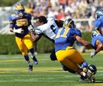 Athletes who have psychosomatic symptoms prior to concussion may take longer to recover