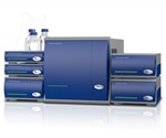 Unique Postnova CF2000 system allows separation of complex particulate samples