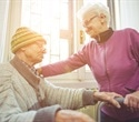 Researchers explore ways to manage and prevent falls in older adults with dementia
