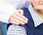 Alternative drug linked with comparable risk of falls, major fractures as atypical antipsychotics in older dementia patients